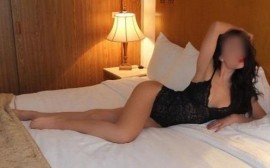 Lucy A Busty Czech Escort In Glasgow