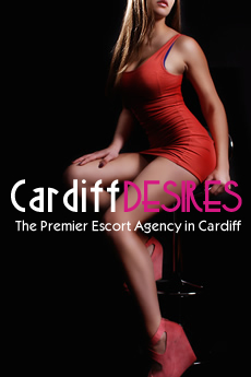 Cardiff Desires Escort Agency