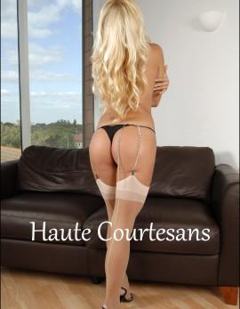 Haute Courtesans
