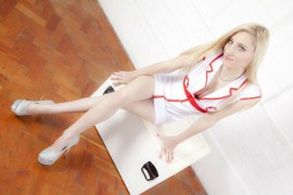 Lissa Outcalls In The Capital