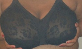 Melissa Rodrigues BBW Ebony Escort In Hackney