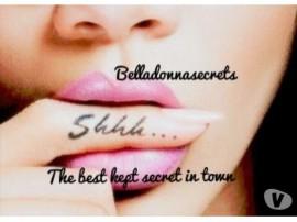 Belladonna Secrets