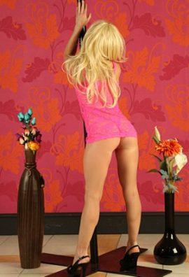 Rebecca a busty escort in Newcastle