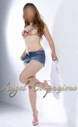Angel companions
