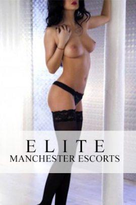 Elite Manchester escorts