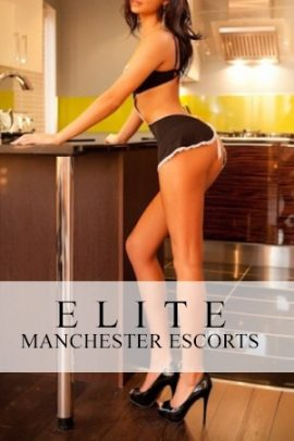 Elite Manchester escorts