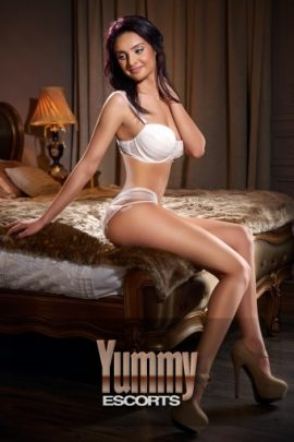 Marina Asian escort London