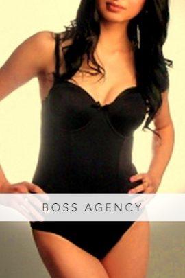 Melanie – Boss Agency