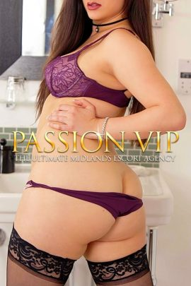 Francesca - Hot British Birmingham Escort