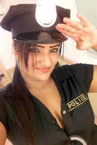 Amy, an Indian escort based in Heathrow,